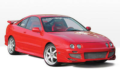 Wings West 1994-1997 Acura Integra 2Dr Avenger 4Pc Complete Kit