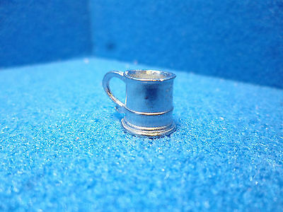 1:12th scale  Dolls House Accessories  Tankard no lid    JG27