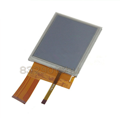 Original LCD display+touch digitizer panel lens For Trimble TSC2 free ship shuk8