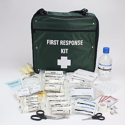 Event First Response Emergency Medical Kit in Grab Bag. Next Day Delivery.