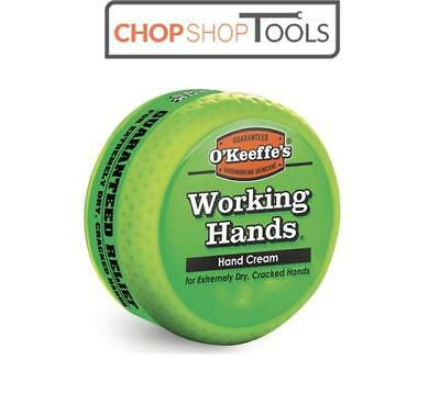 O'Keeffe's Working Hands Cream TUB FOR DRY HANDS THAT CRACK & SPLIT Gorilla Glue
