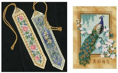 Dimensions Gold Collection Petites Counted Cross Stitch Kit SELECT YOUR DESIGN!