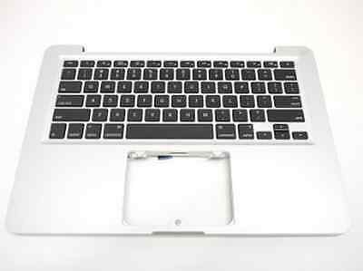 """USED Top Case Keyboard for MacBook Pro 13"""" A1278 2009 2010 c/w 2011 2012"""