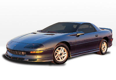 Wings West 1993-1997 Chevrolet Camaro F-1 4pc Complete Kit