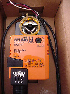 Belimo LMB24-3 Actuator    Ships on the Same Day of the Purchase