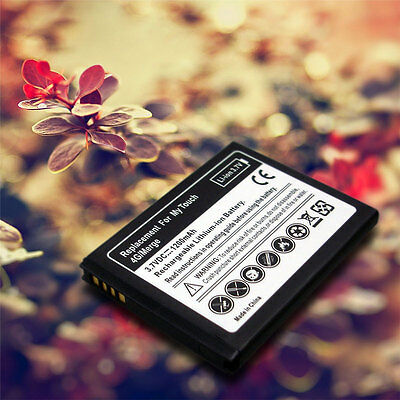 For T-Mobile HTC MyTouch 4G Merge BD42100 BTR6400B Cell Mobile Phone Battery