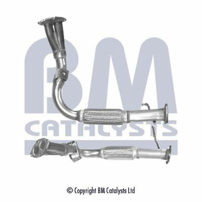 Fit with FIAT MULTIPLA Exhaust Fr Down Pipe 70371 1.6 12/1999-12/2000