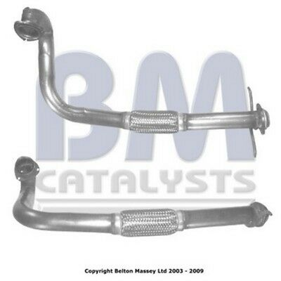 Fit with SAAB 9000 Exhaust Fr Down Pipe 70458 2.0 10/1993-9/1997