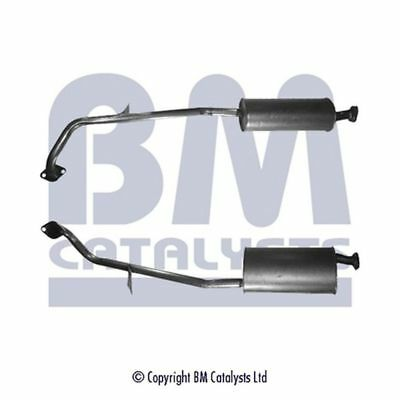 Fit with LDV PILOT Exhaust Fr Down Pipe 70495 1.9 10/2002-