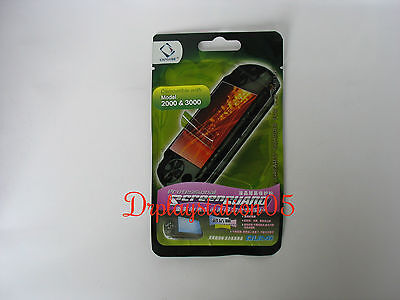 PSP LCD Screen Protector film 2000