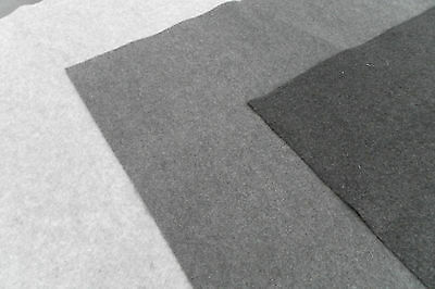 5.6SQM Acoustic Lining carpet Speaker Box Van Lining Per Metre 1.4m x 4m