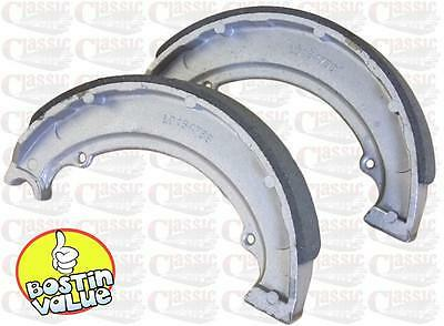 Bsa B31 Brake Shoes