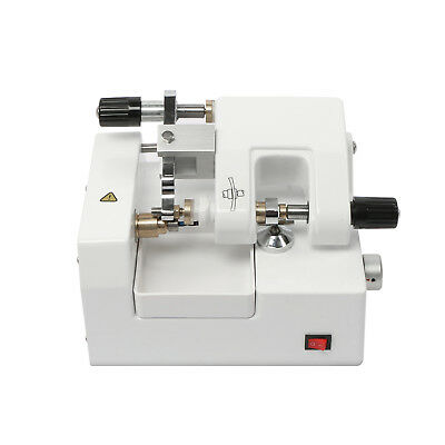 Brand New Optometry Eyeglass Optical Lens Cutter Cutting Milling Machine CP-4A