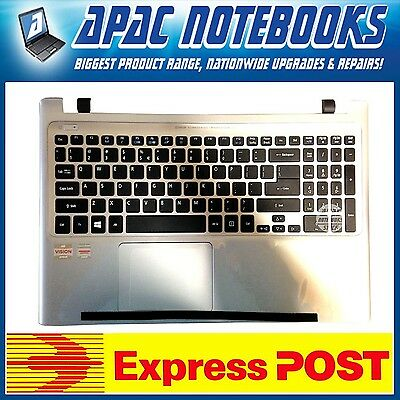 Keyboard With C Cover TouchPad For Acer Aspire V5-551 V5-551P