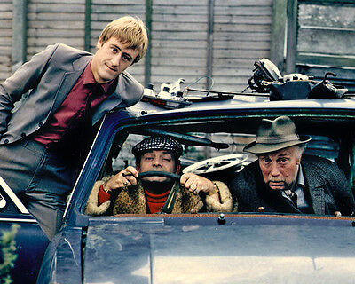 Only Fools and Horses [Cast] (48333) 8x10 Photo