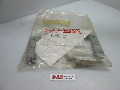 New in Bag Hoffman F-88WG Gasket and Screws