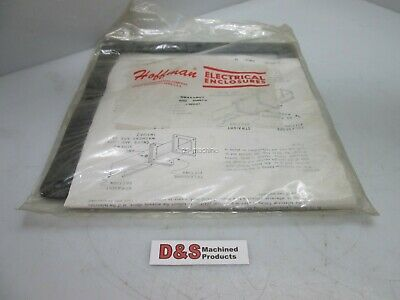 New in Bag Hoffman F88WW Wire-Way Gasket and Screws