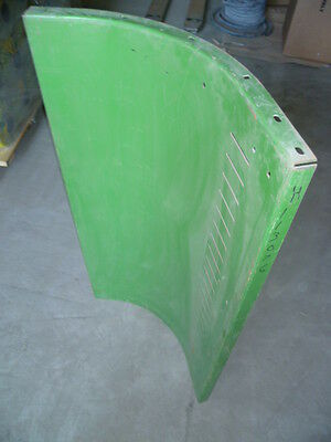 John Deere Combine Chopper Housing H113076