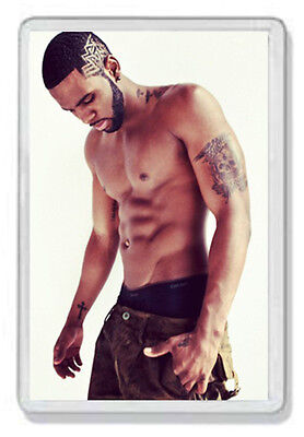Jason Derulo Fridge Magnet *Great Gift*
