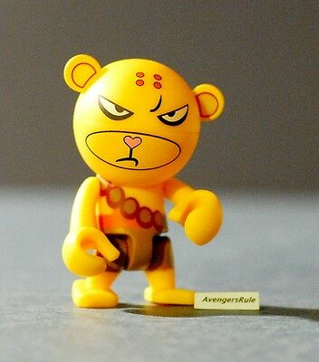 Happy Tree Friends Naughty & Nice Trexi Mini Figures Buddhist Monkey