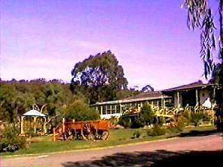 Alfred's Homestead  Voucher  for 2 Sunday family lunch value $100