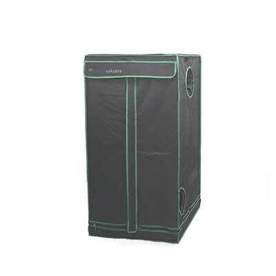 Hydro Experts Hydroponics Grow Tent - 0.6M x 0.6M x 1.2M | Indoor Green House