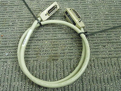 GPIB/IEEE Cable 1.0M NEW National Instruments 763061-01