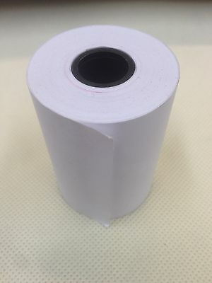 100 ROLLS 57mm x 40mm THERMAL RECEIPT PAPER ROLL