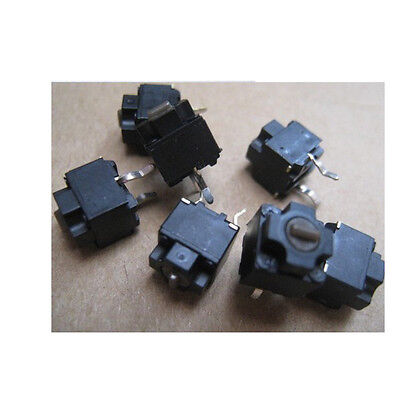 5X square micro switch mouse buttons repair IE4 IE4.0 Baolei shark Microsoft New