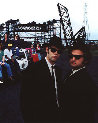 Blues Brothers, The [Cast] (36000) 8x10 Photo