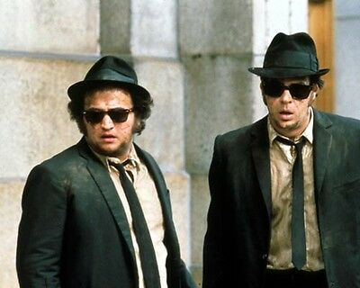 Blues Brothers, The [Cast] (36001) 8x10 Photo
