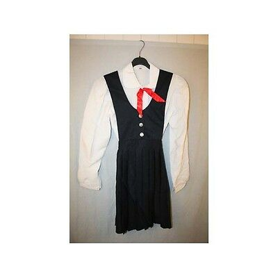 Robe + chemise, Taille: 12 ans