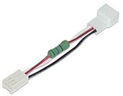 Zalman ZM-RC56 Fan Speed Setting Resistor Cable NEW - USA Seller