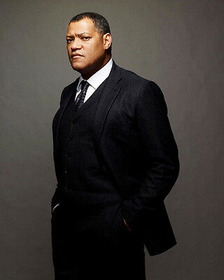 Fishburne, Laurence (43066) 8x10 Photo