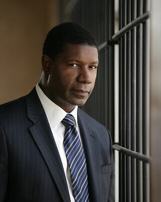 Haysbert, Dennis (22391) 8x10 Photo