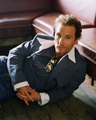 McConaughey, Matthew (15098) 8x10 Photo
