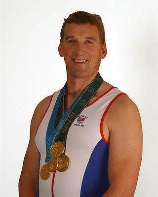 Pinsent, Matthew (44858) 8x10 Photo