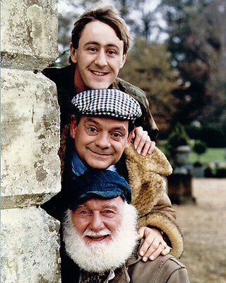 Only Fools and Horses [Cast] (22782) 8x10 Photo