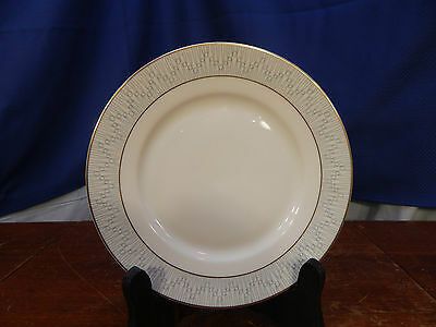 "Hutschenreuther China 7.75"" Salad Plate; Made in Germany"