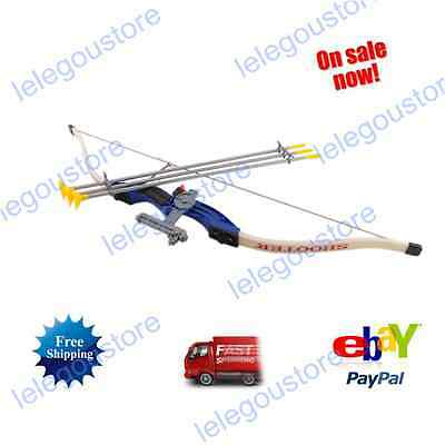 Outdoor Toy Bow and Arrow Archery Set Game Sport for Kids Gift Free Shipping