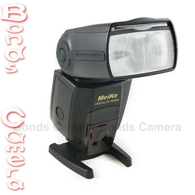 Meike MK-580 E-TTL Flash Speedlite For Canon EOS 580EX II 700D 650D 5D III 60D