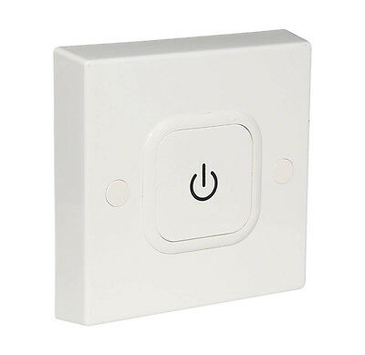 Boost timer switch time lag energy saving, 1sec-2hr Towel Rail Heating Hot Water