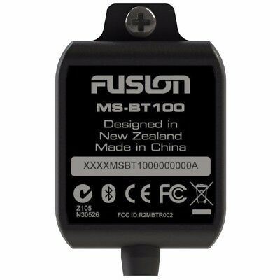 NEW FUSION MS-BT100 Bluetooth Dongle