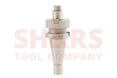"Shars 3/4"" NMTB 30 NMTB30 Shell Face Mill Holder Arbors Adapter New $20.50 Off"