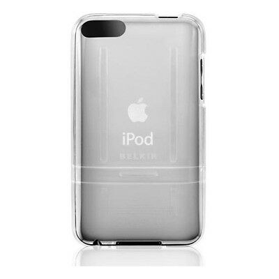 iPod Touch 2nd 3rd Gen 8GB 16GB 32GB 64GB Belkin Shield Clear Hard Case Sleeve