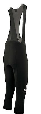 Bianchi Milano Cimone Padded Cycling 3/4 Bib-Shorts Knicks