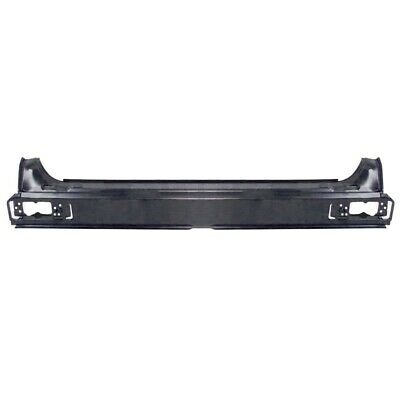 1970-72 Chevrolet Nova Chevy II Rear Body Tail Panel
