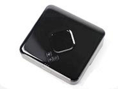 Capot MINT  ou Braava/Black hood for irobot Braava or mint