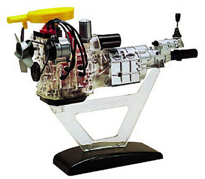 NEW Minicraft 1/5 Visible Rotary Engine 11201