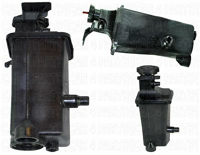 BMW E46 X3 X5 Radiator Header / Expansion Coolant Tank WITH OUTLET PIPE